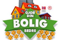 Vi stiller på Boligmessen 2017 i Sør Amfi